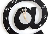 Que horas são? / by Madalena Morais