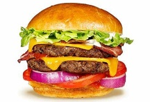 BurgerLicious / When a Sandwich Just want Do! This is all about Burgers, pictures, recipes, burger ideas, where to eat great burgers. Please enjoy and pin your favorite burgers.Do NOT add anyone to this site, make a request on a pin and I will add you. / by CreoleContessa