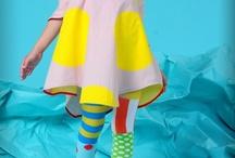 Kids fashion / by Lene Bomholt