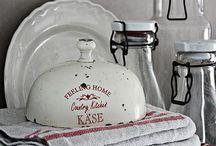 Brocante / Vintage home decor for the roving flea market / by Julie Wilton Jones