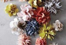 Floral/Ribbonwork / Floral Ideas, Ribbonwork Ideas / by Cherie Pedersen