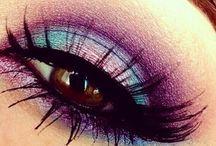 Make-up / by Jessie Nordeen