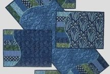 QUILT Placemats / by Maria Andreacchi