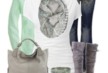 Fashion / by Valencia Chapman
