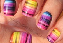Nails / by Patricia Little-Howell