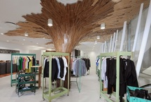 We love . . . Retail Interiors / by Camouflage