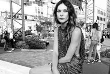 Moda / by Blanca Benjumea