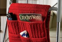 Crochet / by Elaine Fleureton