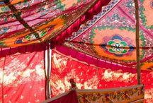 Boheme / Very colorful and interesting lifestyle / by Elaine Fleureton