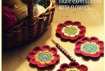 how2crochet / by Manja Lara