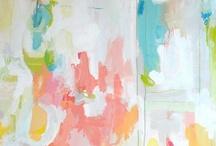 ARTWORK/ART Inspiration / Inspiration for my artist's soul... / by Christine (Sweet Macedonia)