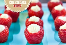 Sweet DESSERT Recipes / For my sweet tooth... / by Christine (Sweet Macedonia)