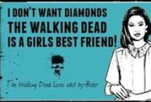 The Walking Dead / by The Zombie Queen