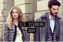 ICE ICEBERG - ADV / by Iceberg Official