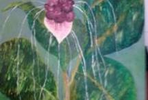Art & Journaling / by Lynne Dalrymple