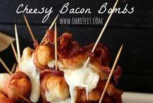 Recipes to Try / by Kimberly Jones