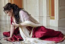 Opera and Art Song / La Voce / by Angela Attico