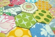 Quilts / by Shellie Purcell