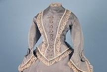 Gowns & such / by Celene Roesch