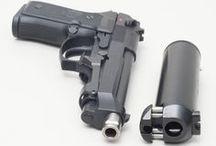 Handguns / by micheal daily