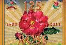 Rose Parade / by ༺♥༻ Susie R