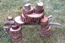 Kids - Outdoor Activities / Outdoor activities for kids.  / by Mae @ Mommy Loves Trees