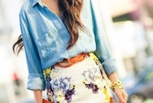 My Style / by Ashley Saenz