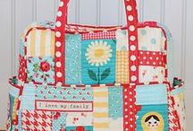Sew Inspired / by Mandy Robinson