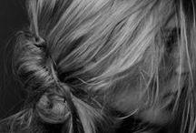 hair  / by Pat Jedruszek