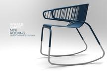 chairs / by Pat Jedruszek