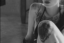 inked / by Pat Jedruszek