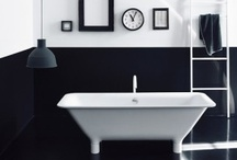 bathroom / by Pat Jedruszek
