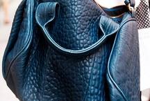 bags // backpacks // totes / by Pat Jedruszek