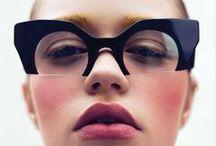 glasses / by Pat Jedruszek