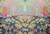 colour / by Pat Jedruszek