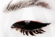 makeup / by Pat Jedruszek