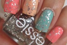Nailed it! / by Najah Styles