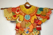 HandCrafted: textiles / by Natasha Storm Figueroa Husted