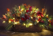 Make it Festive ~ Crafty / by Paula Chappell