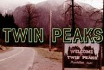 Twin Peaks / the owls are not what they seem / by Jovana
