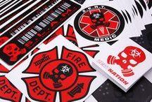 Custom Stickers / by Car Stickers