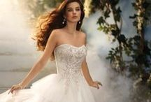 Wedding dresses / by elicia b