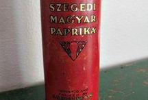 Magyar / by kat kolh