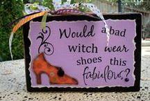 Halloween / by pamela walls