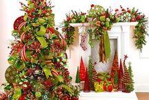 Christmas  / by pamela walls