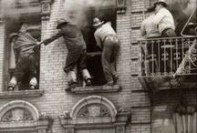 Firemen - Daddo, Daddy, Uncles & Cousin / For My Family / by Sheila Cooper