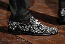 Men Shoes / by Lucas Mejia