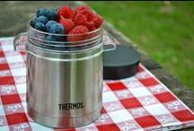 Picnic Style / by Thermos