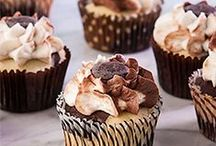 GF Cupcakes & Muffins / by Thank Heavens - The Gluten Free Lifesaver