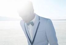 Men's Fashion / by Marcio Fernandes